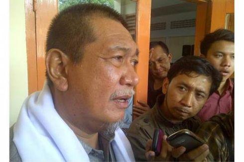 Deddy Mizwar: Prabowo Presiden, Jokowi Gubernur, JK Kepala Masjid