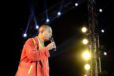 Marcell Nyanyikan Peri Cintaku, Yovie Widianto: Pengalaman Ya?