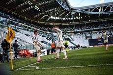 Alasan Federico Chiesa Suka Meniru Selebrasi Gol Cristiano Ronaldo