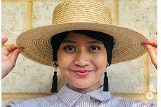 Profil Sindy Dewiana, Sosok Lala dan Sepedanya di Si Doel Anak Sekolahan