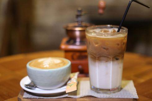 Dari Latte sampai Espresso, Ini Cara Bedakan 5 Jenis Kopi Modern