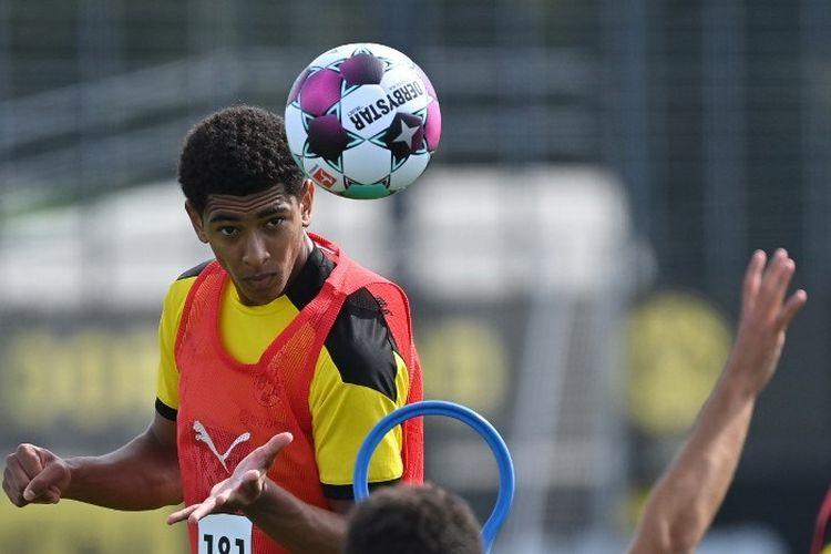 Pemain Borussia Dortmund, Jude Bellingham