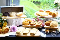 Promo Ulang Tahun BreadTalk, Semua Jenis Roti Dijual Rp 7.500