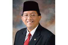 Anggota DPRD Jakarta Dani Anwar Disebut Menderita Penyakit Diabetes