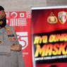 Polri Imbau Publik Tak Rayakan Kemenangan Paslon dengan Berkerumun
