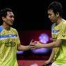 Perjalanan Ahsan/Hendra ke Final BWF World Tour Finals, Balas Dendam di Waktu yang Tepat