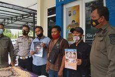 Cerita Mulyadi Tahu Anaknya Tewas Kecelakaan dari Media Sosial Setelah 11 Hari Pergi dari Rumah
