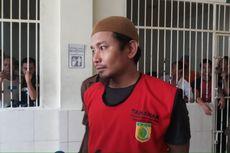 Zul Zivilia Ciptakan Lagu Cijago di Dalam Penjara, Curhat?