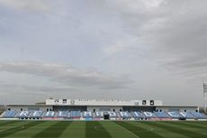 Liga Spanyol Dilanjutkan 11 Juni 2020, Real Madrid Jamu Eibar di Tempat Latihan