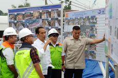 Jokowi Harapkan Tol Ciawi-Cigombong Beroperasi Juli Ini