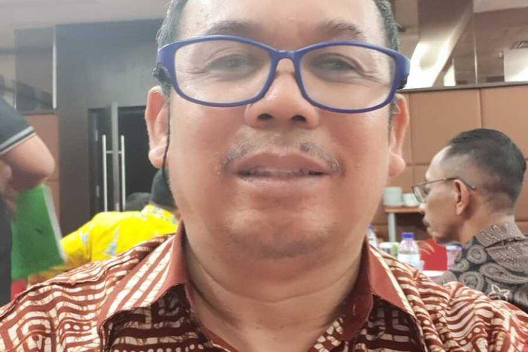 Pengamat Kebijakan Publik Riau, Dr Rawa El Amady.