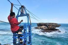 Gunung Kidul dan Kulon Progo Primadona Pariwisata DIY