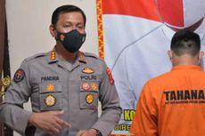 3 Hari Operasi, Polisi Tangkap 140 Preman di Lampung