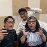 Tangis Nunung Lihat Sule dan Andre hingga Canda Tawa yang Dirindukan
