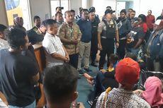 Sriwijaya Air Batal Terbang dari Timika, Penumpang Marah, Sempat Blokade Penerbangan Garuda