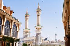 5 Tempat Wisata di Arab Saudi Ini Bikin Pangling Wisatawan