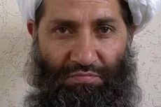Pemimpin Taliban Berseru Agar Warga Afganistan Tanam Pohon