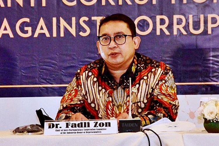 Fadli Zon, dalam siaran persnya pada Kamis (11/3/2021) mengutuk aksi brutal rezim militer Myanmar terhadap para demonstran pro-demokrasi.