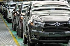 Kata Toyota Soal Proses Pemulihan Industri Otomotif Indonesia