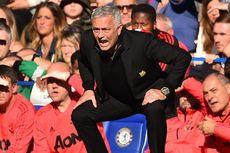 Arsenal Tepis Rumor Soal Unai Emery Digantikan Jose Mourinho