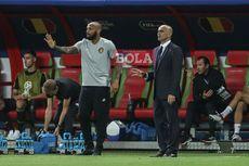Roberto Martinez, dari Pelatih Klub Medioker, Kini Memburu Prestasi bersama Belgia