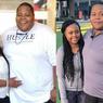 Cuma Setahun, Pasangan Suami Istri Turunkan Berat Badan Total 86 Kg