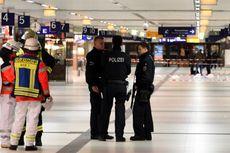 Polisi Jerman Tangkap Pria Berkapak yang Lukai 7 Orang