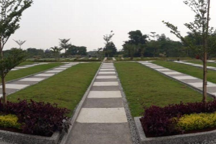 Taman Pemakaman Muslim Al Azhar Memorial Garden