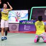 Juara Thailand Open, Greysia/Apriyani Puncaki Peringkat Race to World Tour Final
