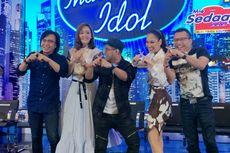 Kelakar Juri Indonesian Idol soal Warung Ketan Krisdayanti di Batu