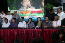 Jokowi-JK Jadi Presiden-Wapres Terpilih,