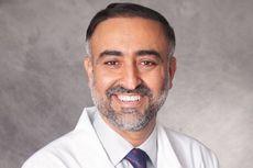 Faheem Younus, Dokter AS yang Rajin