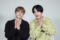 Heboh Kun dan Xiaojun WayV Nyanyi Lagu Anak Sayang Semuanya