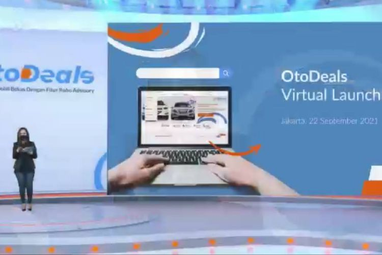 OtoDeals Virtual Launch
