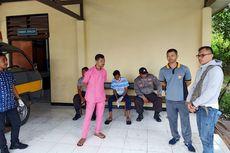Jasad Pria dengan Mata Melotot Gegerkan Warga Pelabuhan Ambon