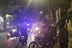 Cekcok dengan Anggota Paspampres di Pos Penyekatan PPKM Darurat, Tiga Polisi Diperiksa Propam