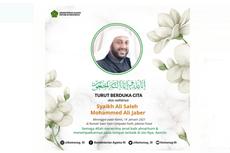 Ungkapan Dukacita Mengalir atas Berpulangnya Syekh Ali Jaber