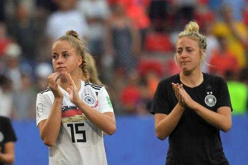 Piala Dunia Wanita 2023, FIFA Beri Peringkat Teratas Duet Australia dan Selandia Baru