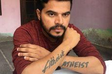 Kisah Ravi Kumar Si Ateis: Berjuang agar Diakui Tak Bertuhan di India