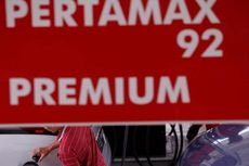 Beredar Kabar Kenaikan Harga BBM Nonsubsidi, Fakta atau Hoaks?