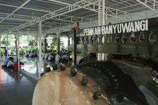 Tiap Rabu, Jamaah Masjid Babussalam Banyuwangi Dapat Makan Siang Gratis