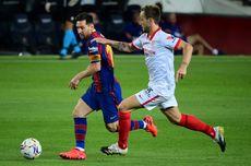 Lionel Messi Perlu Angkat Trofi Ini Sebelum Pergi dari Barcelona