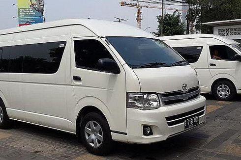 Banyak Rumah Sakit Butuh Ambulans, Penjualan Toyota HiAce Melonjak