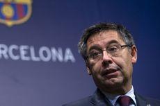 Jadwal Pemilu Barcelona, Mencari Penerus Josep Bartomeu
