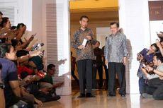 Investor Tunggu Dua kebijakan Presiden Jokowi