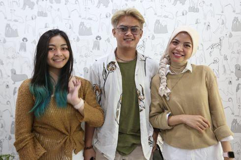 Aletta Stars Garap Konten tentang Asmara Netizen, Digarap dengan Bahasa Daerah