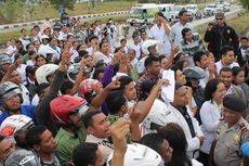Perawat dan Dokter Tuntut Anggota DPRD Minta Maaf