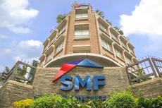 SMF Kucurkan Rp 500 Miliar KPR Syariah kepada Bank DKI