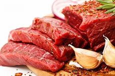 RI Impor Daging Sapi Wagyu