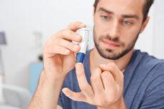 Gejala Diabetes pada Pria yang Perlu Diwaspadai